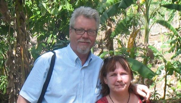 Bob and Denise Snyder